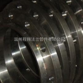 厂家直销  大量库存 大口径带颈平焊法兰 欢迎新老客户订购