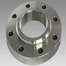 专业生产锻打316L 高压带颈对焊 平焊法兰 法兰盖