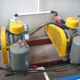厂家直销 指导安装广西回转式鼓风机