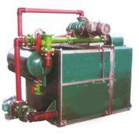 耐腐蚀水喷射真空泵机组BY-W