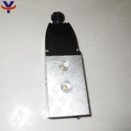 YC24D二位四通电磁阀/ 排泥电磁阀