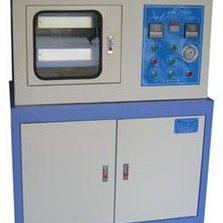 BG5307A平板硫化机(升级版)