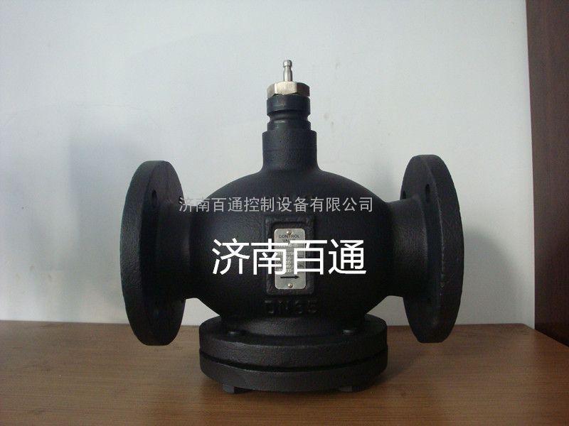 VVQT45.100 电动调节阀
