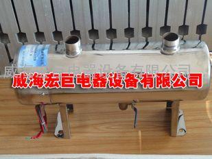 太阳能工程辅助电加热器