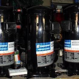 艾默生谷轮涡旋大型商用空调压缩机LCS系列