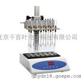 SK-K200氮气吹扫仪
