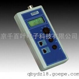 手持式溶解氧分析仪