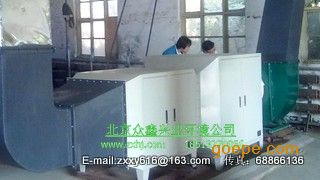 印刷废气处理厂家
