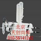生产自动双重蒸馏水器厂家,SZ-93A自动双重蒸馏水器