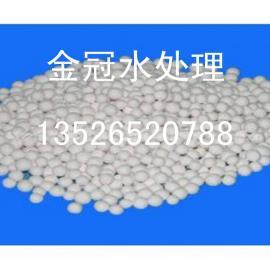 安西优质空压机用干燥剂3-5mm活性氧化铝厂家直销