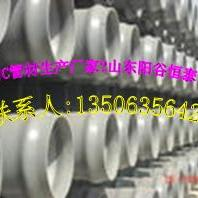 左云县优质PVC给水管规格及价格