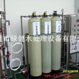 工业超纯水装置