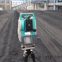 SW21三维激光扫描盘煤仪堆体形状体积扫描测量仪