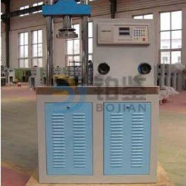 BJES-S300KN型数显式电液压力试验机