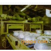 LQZJ圆簧、轮毂抛丸清理机