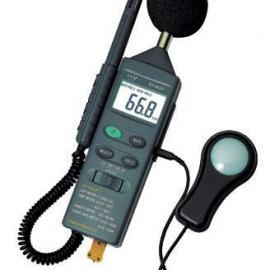 四合一多功能环境测量仪DT-8820 香港CEM品牌