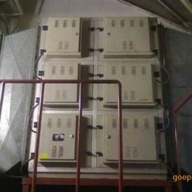 工业油雾净化设备