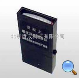 碳化深度测量仪、高精度碳化深度仪