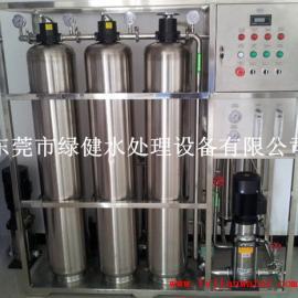 不锈钢一级反渗透设备 RO反渗透纯净水设备