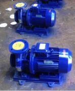 ISW型卧式单级管道离心泵卧式离心管道泵空调泵