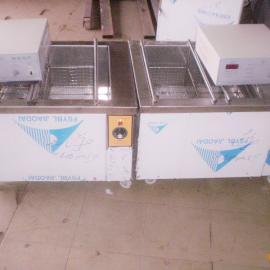 五金不锈钢零配件超声波清洗机