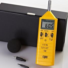 SM150数字式噪音计SM150声级计美国CPS