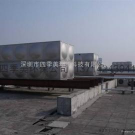 深圳厂家直供组合式不锈钢水箱