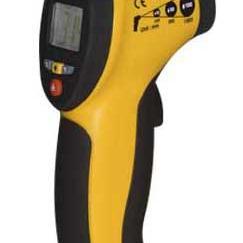 人体红外测温仪DT-880B 香港CEM品牌