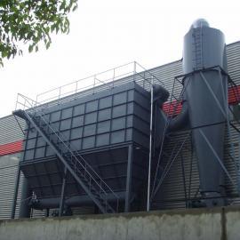 扩撒式旋风除尘器-脉冲旋风收尘器-冶金旋风集尘器