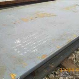 Q295耐候钢板―广东Q295合金板