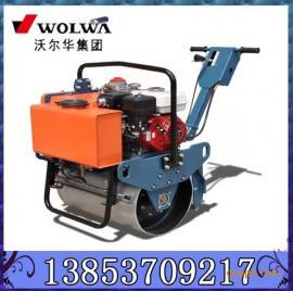 高配置手扶式单轮压路机,手扶式柴油压路机,手扶式震动压路机
