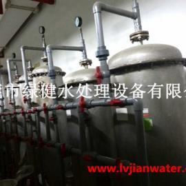 离子交换纯水系统