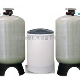 江苏无锡 全自动软水器 全自动软水机 软水器 软化水设备