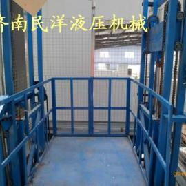 山东酒店传菜电梯、酒店用升降机、导轨式货梯价格、厂家直供