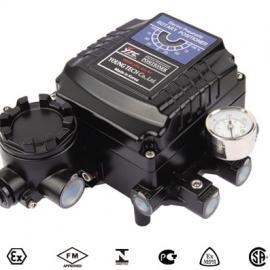 YTC电气阀门定位器YT-1000R系列