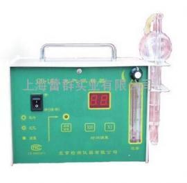 CD-1A大气采样器