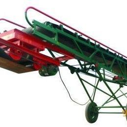 固定带式输送机 移动式粮食输送机