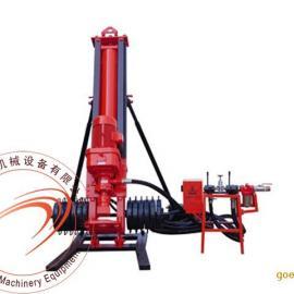 湖南蓝山开山KQD145B电动潜孔钻机|开山牌潜孔钻机