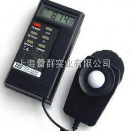 照度计TES-1330A