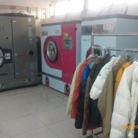 沈阳干洗机的价格 沈阳全自动变频石油干洗机