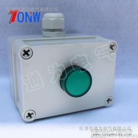 机旁按钮盒/XJA-1P事故按钮