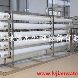 二级反渗透水处理装置