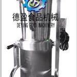 供应德盈DY-102果蔬打汁机