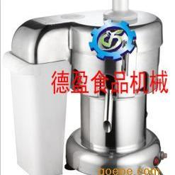 供应德盈DY-G120水果榨汁机