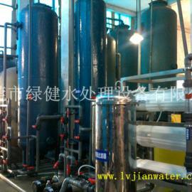 药厂纯化水设备