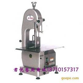 南常JB-330锯骨机 台式多用食品锯割机 台式锯骨机