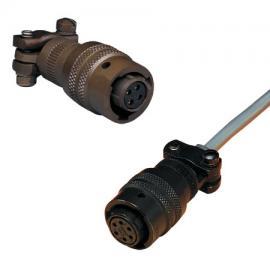 PT06F10-6S连接器 美国omega传感器连接器配件