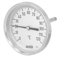 WIKA温度计