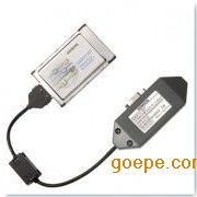 西门子CP5512通讯卡6GK1551-2AA00
