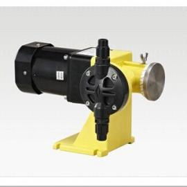 GM小型机械隔膜泵
